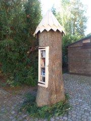 Baumbücherei